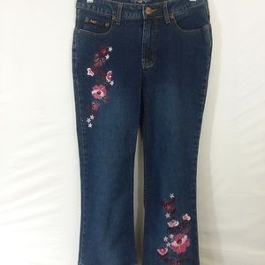 Girls jeans size 14